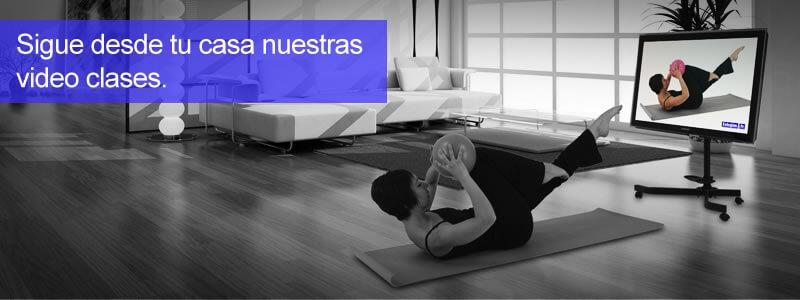 Telegimtv tu gimnasio online virtual fitness for Tu gimnasio