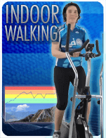 Video Clase de Indoorwalking Natalia IW12