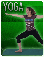 Video Clase de Yoga Alejandra 1407