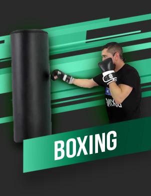 Video Clase de Boxing para entrenar en casa