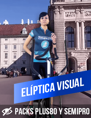 Video Clases de Eliptica Visual Routes