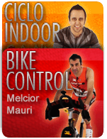 Video clases Ciclo Indoor Spinning Melcior Mauri en casa