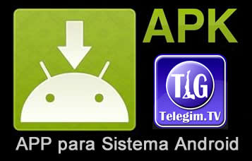 APP Gym Virtual TelegimTV HOME